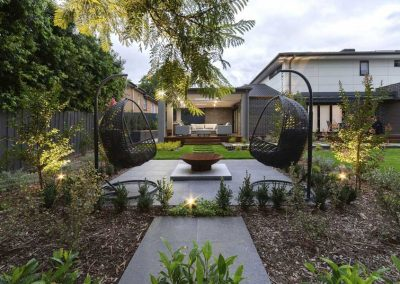 Entertainers Landscape Design