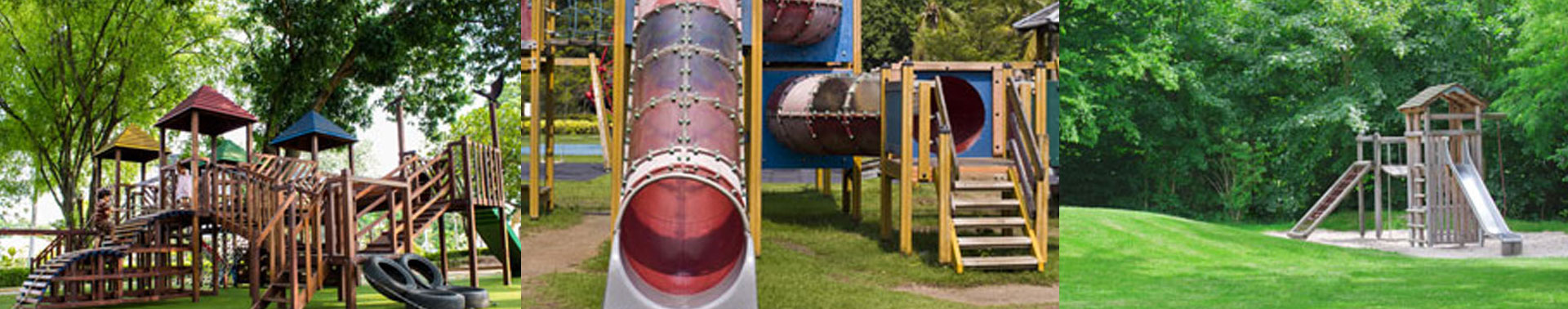 playground design and construction