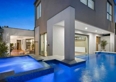 Preston Garden and Pool Design