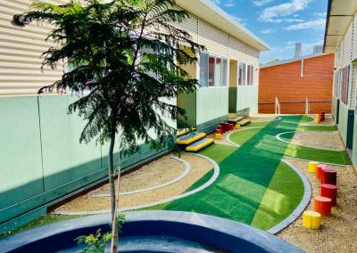 School Landscape Contracts