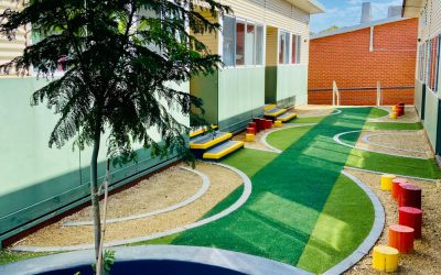 Are school grounds important?