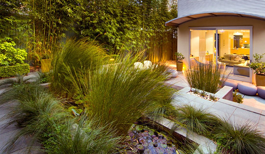5 tips on landscape design