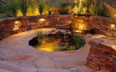 Practicalities and Functional Landscape Designs